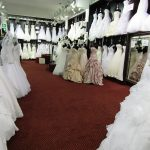 Bridal Center Interior