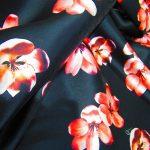 Floral, print, Fabric , durban