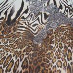 Animal Print Fabric 2