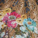 Animal Print Fabric 3