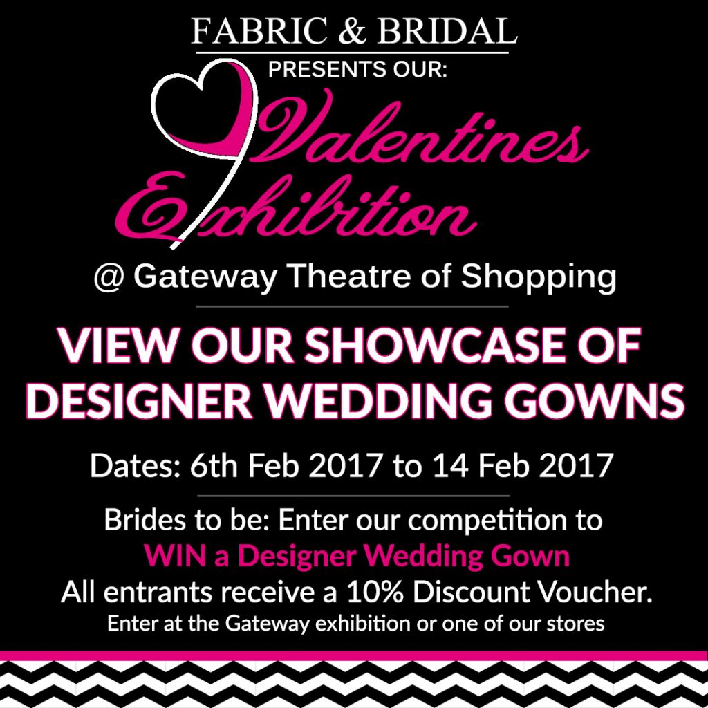Bridal Gown Competition